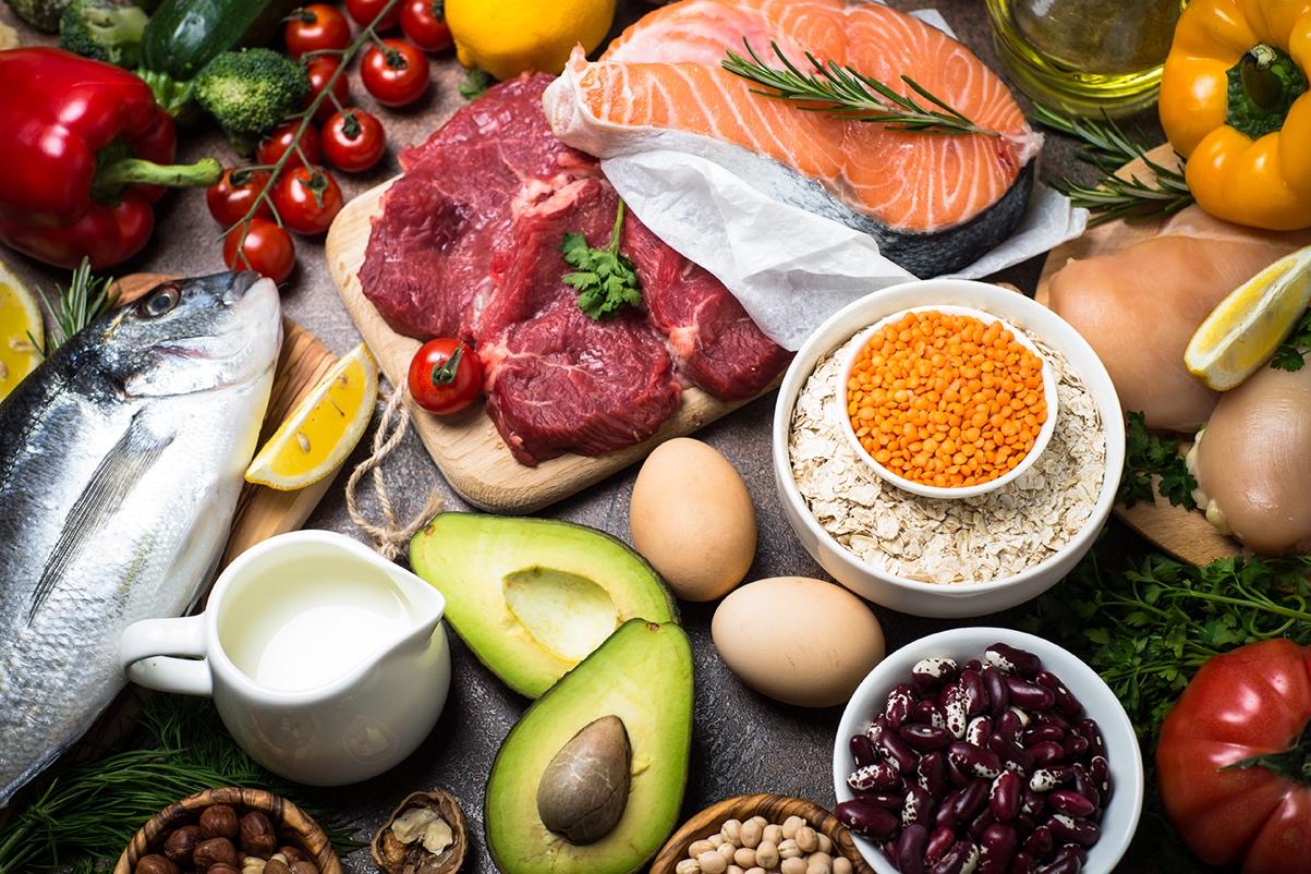 Beneficios de incluir antioxidantes en tu alimentación
